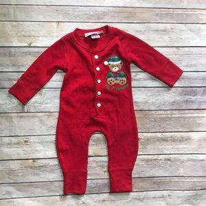 Ho Ho Ho Classic Pajamas | Brand New Babys First Christmas | Poshmark